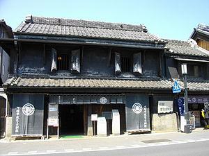 300px-Kawagoe_Kuratsukuri_Museum